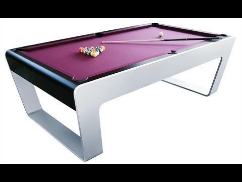 most expensive pool table ever 2