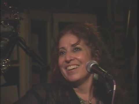 Wendy Waldman at Kulak's Woodshed: Singer Songwriter Music