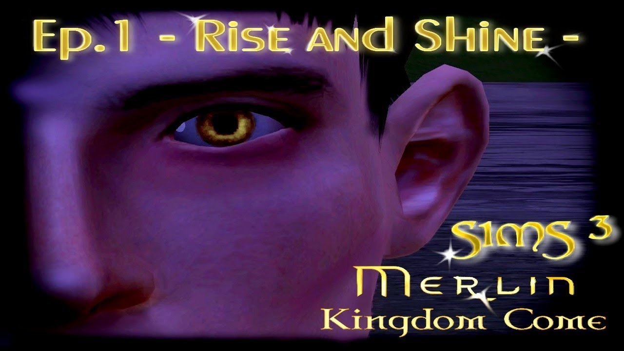 Download Merlin Season 6 Kingdom Come   Ep1: Rise and Shine   Full Episode   Sims3 [Subtitles]