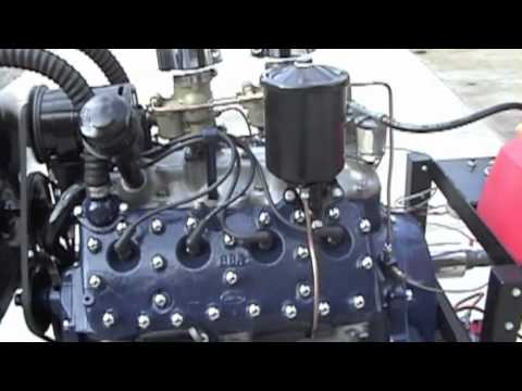 Hqdefault on 53 Ford Flathead V8 Engine