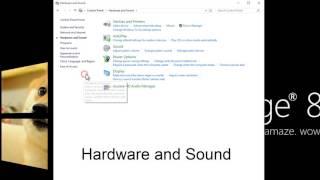 [15#Tutoriál]- Jak zjistit Grafiku a procesor (Cz/Sk)