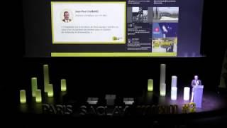 Ouverture Paris-Saclay Connexion 2017
