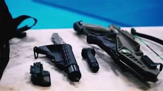 Cheap Shot 130 Crossbow - Accuracy