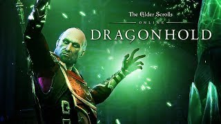 The Elder Scrolls Online: Dragonhold – Official Cinematic DLC Announcement Trailer