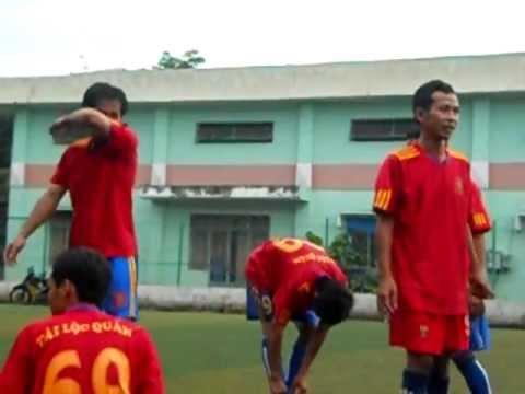 FC 79  THỊ XÃ LONG KHÁNH (VÔ ĐỊCH VIB CUP 2011)TAI TRỢ CHÍNH TÀI LỘC QUÁN