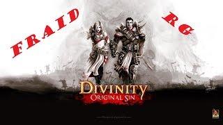 видео Divinity Original Sin: Влага сердца моего