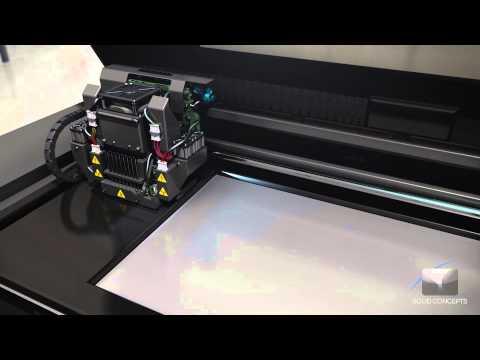 PolyJet Technology
