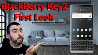 Video BlackBerry Key2 First Look - My Very First BlackBerry - YouTube Tech Guy download MP3, 3GP, MP4, WEBM, AVI, FLV Juni 2018