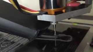 Homemade 3d Printe Upgrade To CNC