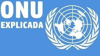Como Funciona A Organização Das Nações Unidas Onu ?