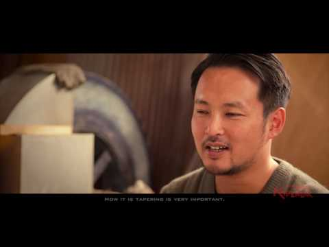 Knifemaker Profile: Takayuki Shibata