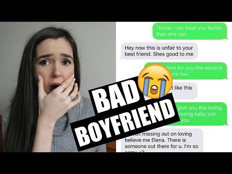 Pranking My FRIENDS EX Shawn Mendes 'Treat You Better' Lyrics!