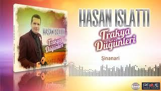 Hasan Islattı  - Trakya Düğünleri  /   Şinanari Resimi