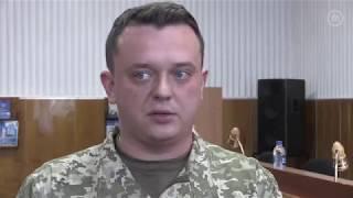 Дончанин возглавил ВГА Торецка