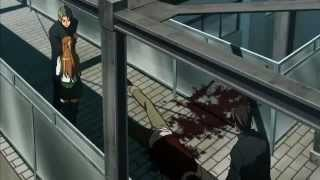 Highschool Of The Dead - Episode 1 - Spring of the Dead (English Dubbed)