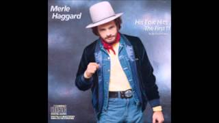 You Take Me For Granted - Merle Haggard