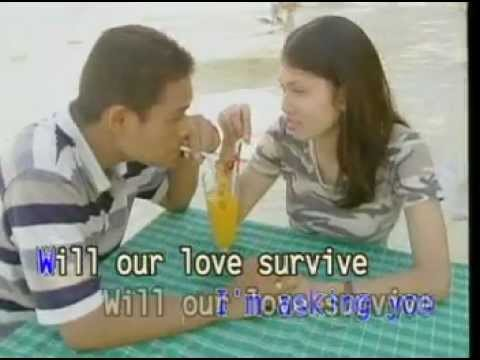 WILL OUR LOVE SURVIVE / VEHNEE SATURNO / MARCO SISION