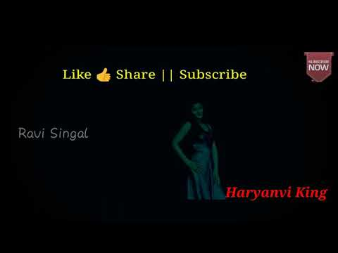 Anjali Raghav New Mast Song And Dance || Haryanvi King || Ravi Singal