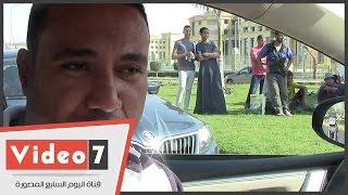 حزب حراس الثورة: يجب توعية المواطنين بإنجازات الرئيس السيسى