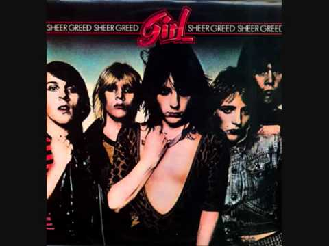 Girl - Heartbreak America