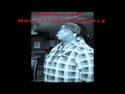 Modulation - Motivation (Kelly Rowland cover)