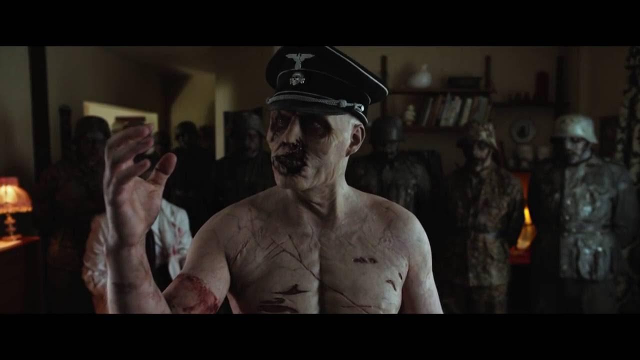 Filmes Russos regarding dead snow filme completo dublado - brt - nazista vs russos 2016