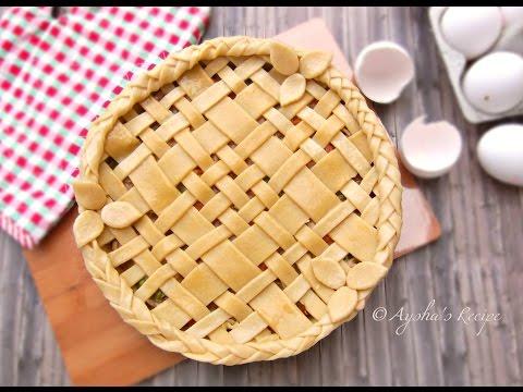 Chicken Pot Pie - part 1