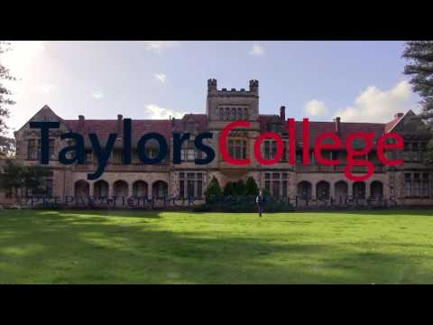 CAMPUS TOUR -- TAYLORS COLLEGE HEFF