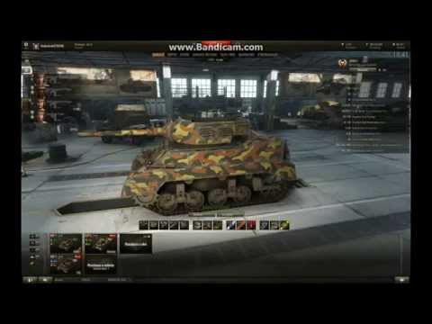 M8A1 tank review World of tanks.  tier 4 TD