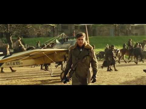 WONDER WOMAN   The Amazonian Princess goes to war in first action packed TV Spot   YouTube