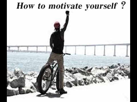 Self Help Motivation - Positive Thinking