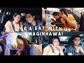 DATE DAY: DRIVE WITH US + MAGINHAWA FOOD TRIP! | ASHLEY SANDRINE