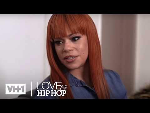 Stevie J & Faith Evans' Friendship Turned Relationship (Compilation) | Love & Hip Hop: Atlanta