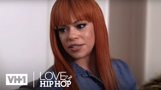 Stevie J & Faith Evans' Friendship Turned Relationship (Compilation) | Love & Hip Hop: Atlanta