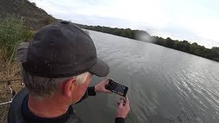 Рыбалка в черте города. Кормаки,фидер и дырка от бублика :-)