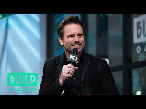"Charles Esten Discusses The Final Season Of ""Nashville"""