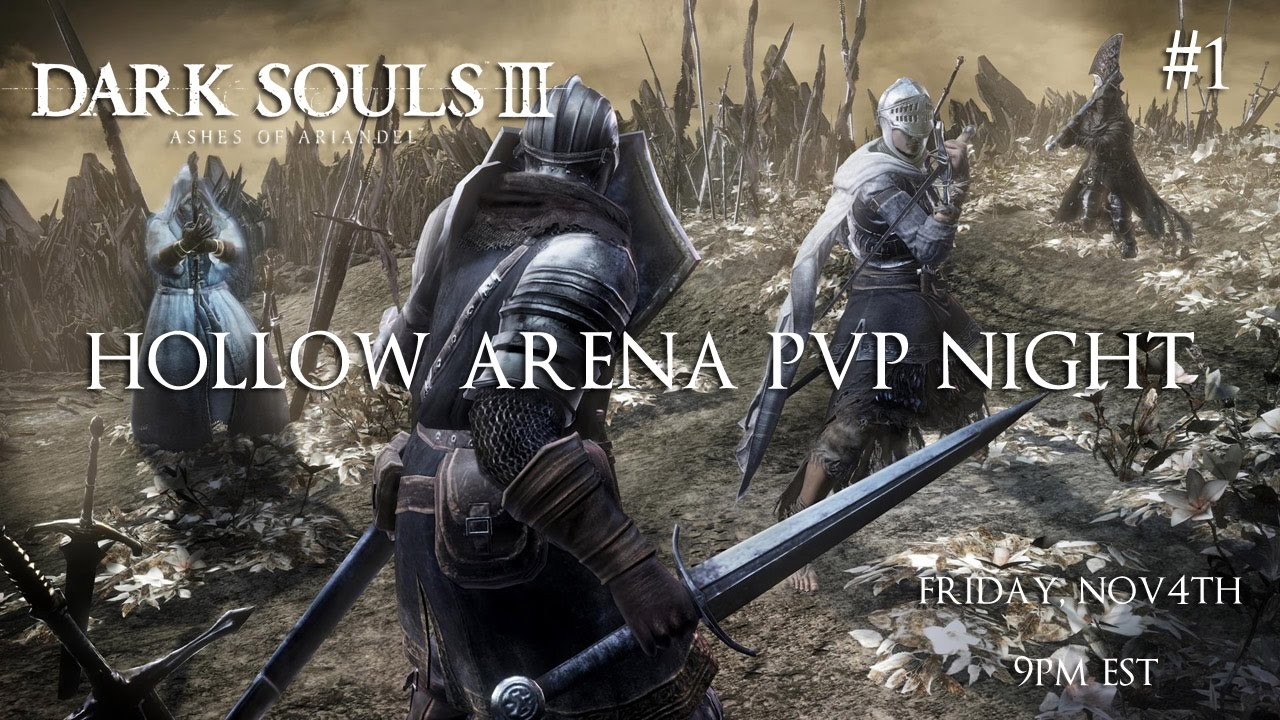 Ps Dark Souls  Builds Pve