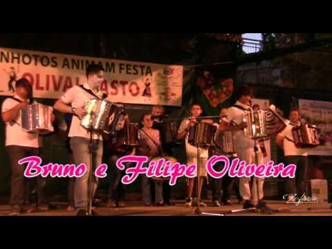 Concertinas Bruno e Filipe Oira - Tarde Minhota