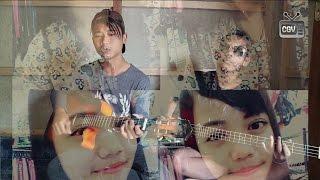 Dauzzh PasPasan Band  Terbaik Untukmu Musik Lirik