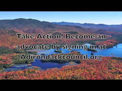Interview with Adirondack Council