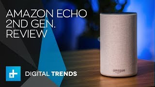 Amazon Echo - Hands On Review