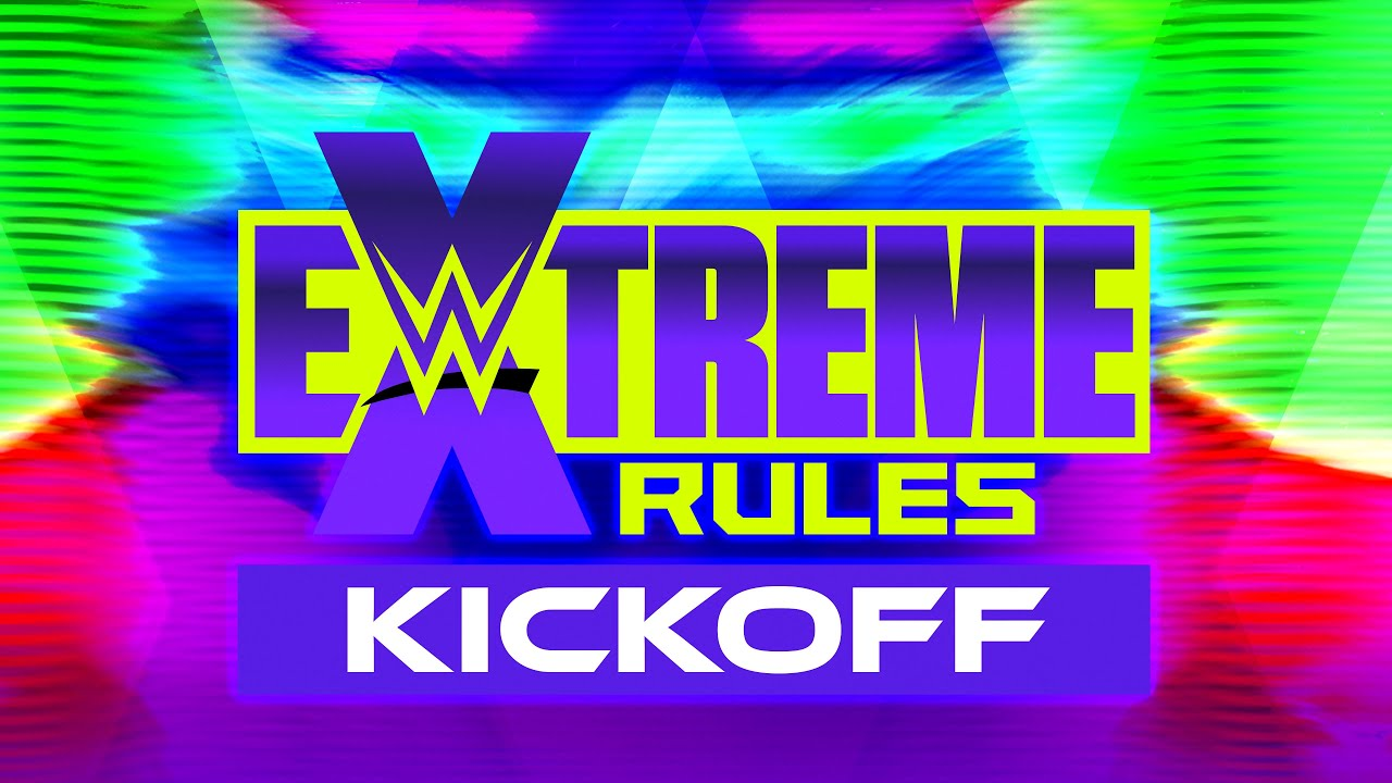 Download WWE Extreme Rules Kickoff: Sept. 26, 2021
