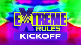 WWE Extreme Rules Kickoff: Sept. 26, 2021