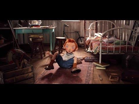 Capitaine Morten et la reine des araignées Film Complet 2018 En Francais 4K