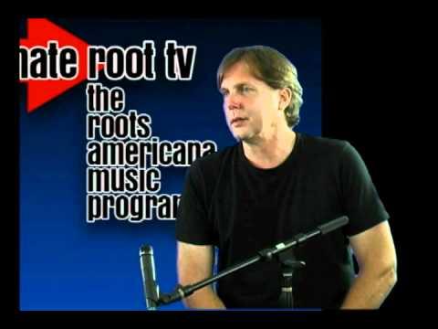 Randy Thompson interview for Alternate Root TV