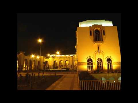 Casablanca by night - 2017-04
