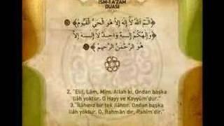 Beautiful Dua with turkish subtitles. More Dua to download you can ...
