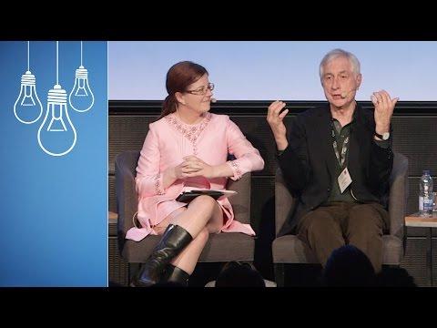 Panel - Where Canadian Innovation Fails (Too Nice!)