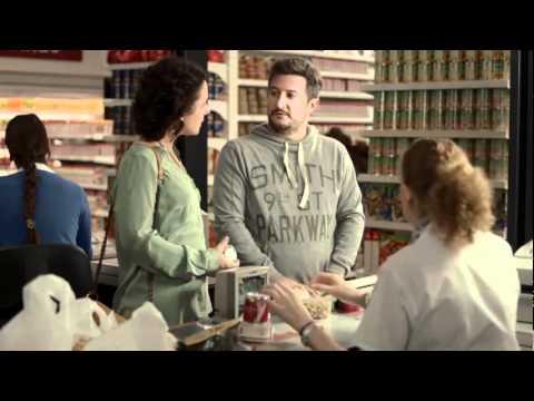 Banco Macro - Supermercado
