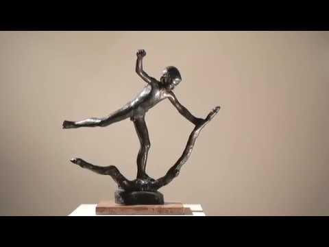 Utat nyitni a szabadsághoz - Ferenczy Béni művészete Szentendrén